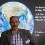 Soltwaters JHV Vortrag Gunther Braun